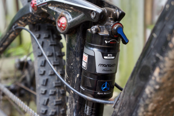 Bikerumor Suspension Setup Series shows how to properly tune your mountain bike fork and shock