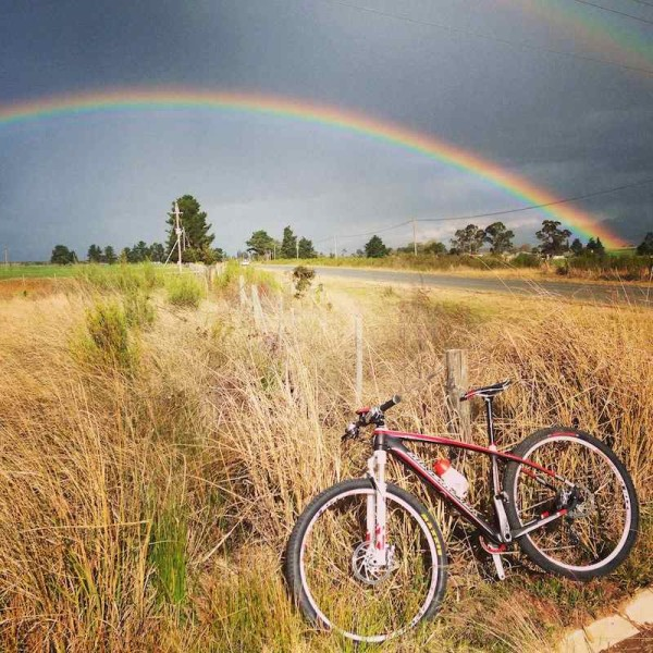 bikerumor pic of the day south africa bike ride