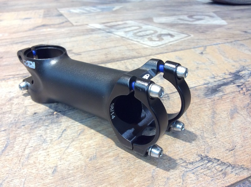 new answer xct and ame alloy stems