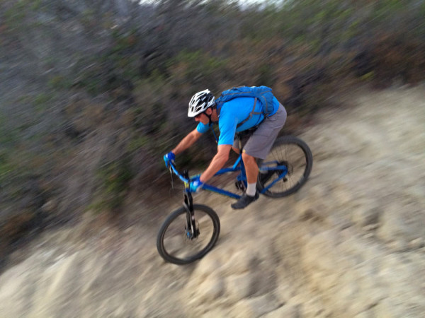 2015-Felt-Compulsion-650B-160mm-travel-enduro-trail-mountain-bike-review