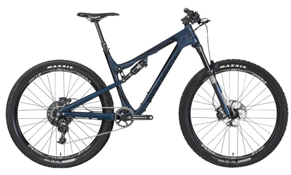 2015 Rocky Mountain Thunderbolt MSL Carbon BC Edition