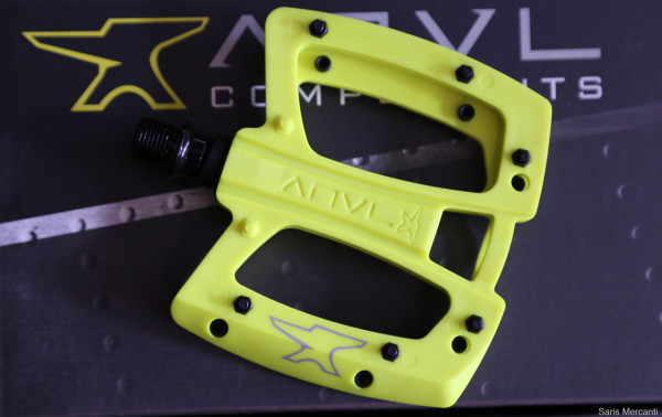 Anvil Components 2015 Plastic Pedal_1