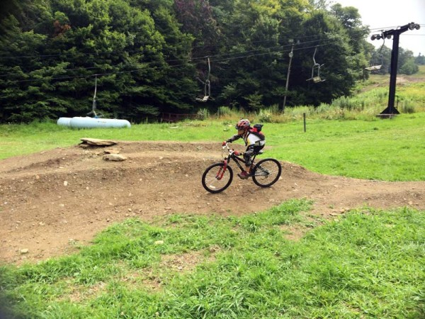 beech mountain resort mountain bike park and area riding and kids clinic