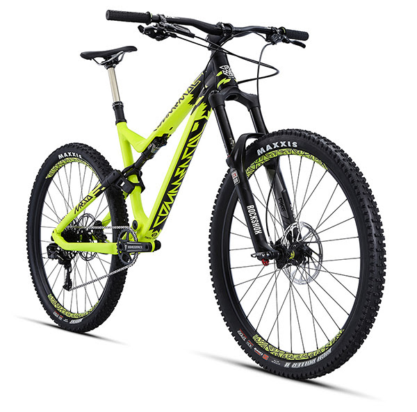 Commencal meta am v4 2