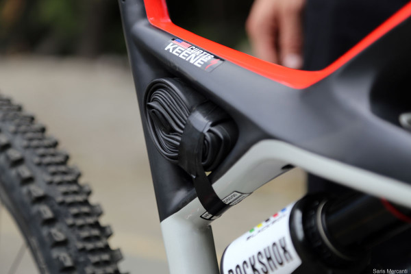 Curtis Keene Specialized Enduro Bike Check_001
