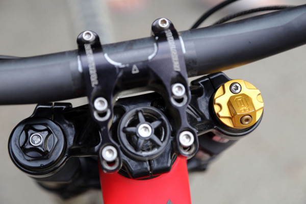 Ohlins Boxxer Drop in Cartridge_0