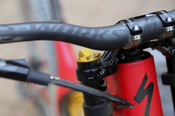 Ohlins Boxxer Drop in Cartridge_2
