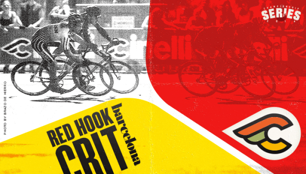 Cinelli Red Hook Crit Barcelona