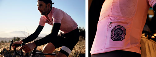 Rapha-Special-Edition-Pantani-Super-Lightweight-Jersey-Action