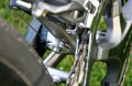 Sage Cycles 2014 PDXCX Front Derailluer Pulley