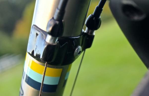 Sage Cycles 2014 Skyline Mechanical Cables Clip
