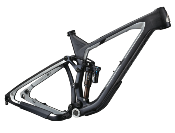 2015 Bikes Marin Attack Trail Frame Only