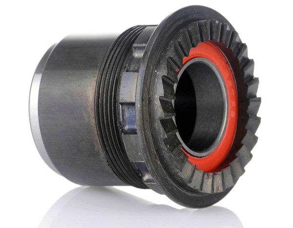 absolute black black diamond mountain bike hubs with magnetic pawl and hardened tool steel freehub body