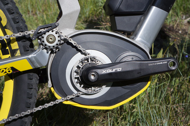 e bike tech comparison bosch frame mounted motors vs