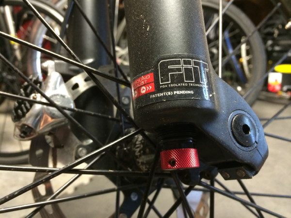 Bikerumor how to set up your mountain bike suspension guide for maximum performance - rebound and compression damping tips