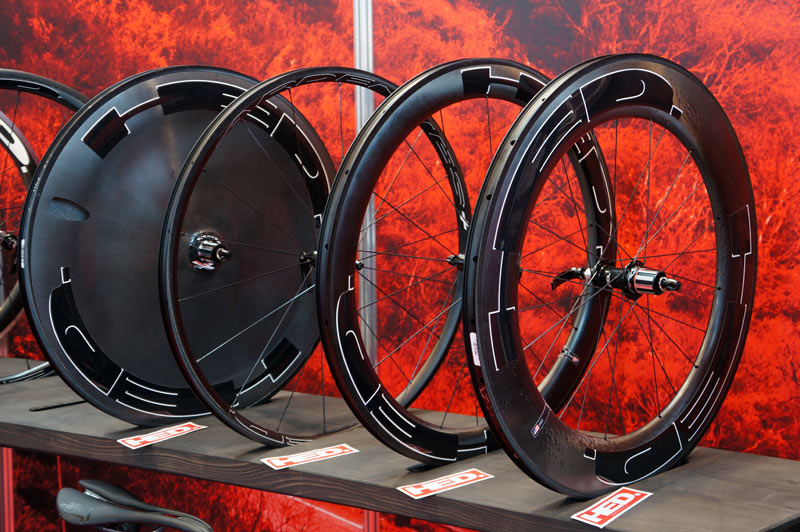 Hed Cycling Licenses Aero Rim Designs To Specialized Opens Doors