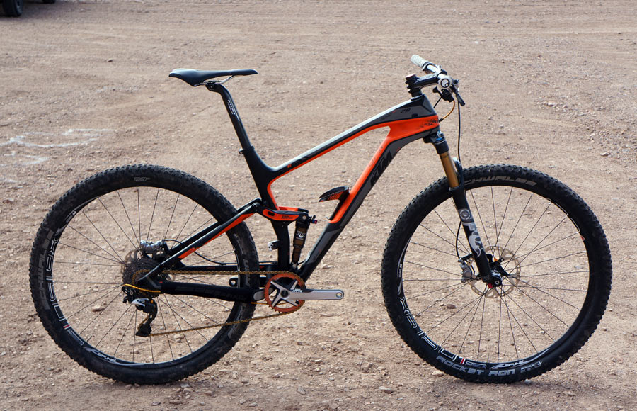 Ktm  Xc Reviews