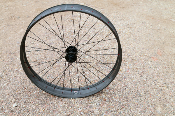 Hed carbon fat bike wheel 100mm wide bfd big deal (5)