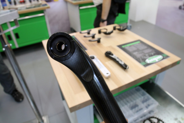 Hope cranks dropper guide fatsno 150 carbon seat post (2)