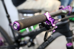 Hope cranks dropper guide fatsno 150 carbon seat post (7)