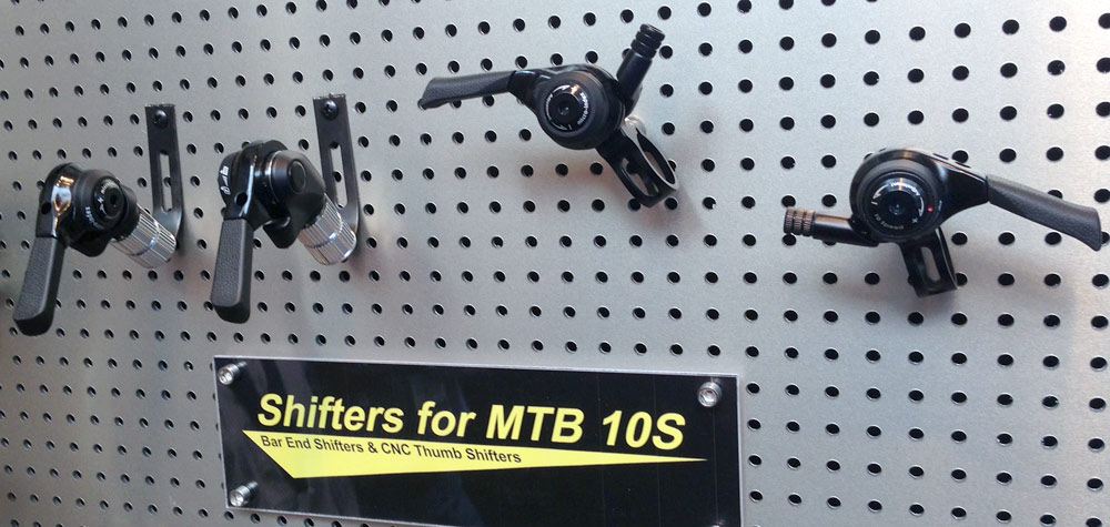 Eb14 Redesigned Arsis 10 Speed Shifters From Microshift Plus Mtb