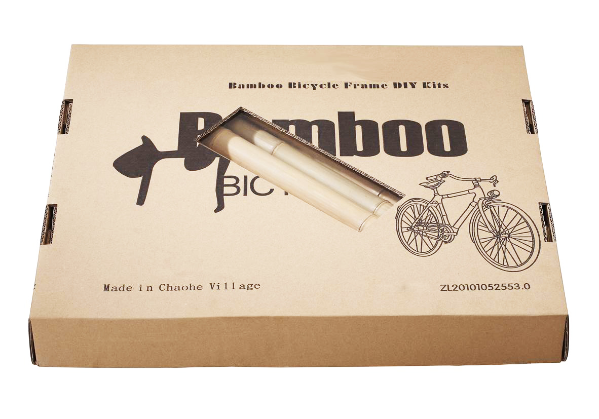 Want a bamboo bike build it yourself with the bamboobee biy kit if youre a fan of diy you might want to check out the bamboobee bikes biy kit designed as an economical way to get your own bamboo frame the kit takes solutioingenieria Choice Image