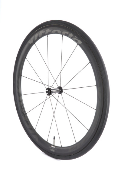 Vittoria Quarno 46 wheel with Graphene Plus technology