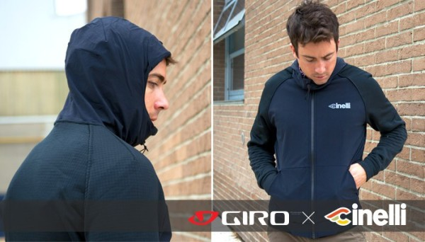Giro X Cinelli Collaboration