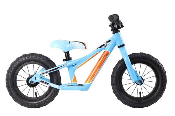 Cedric Gracia 917 Mini CG push bike (1)