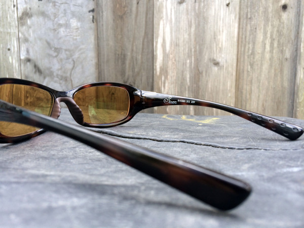 Custom sportsrx sunglasses Nike