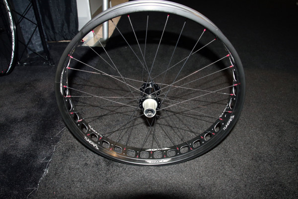 Ib14 Halo Offering Full Fat Bike Line With Wheels Rims Hubs