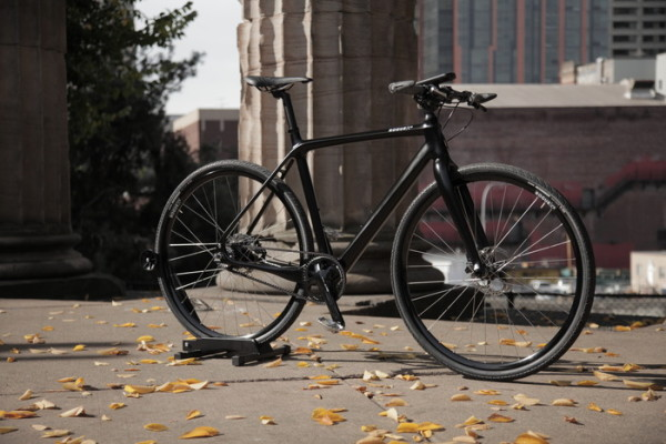 Rogue C6 Commuter Bicycle