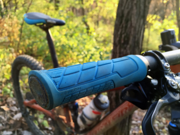 Ergon GE1 SME3 PRo carbon saddle review weight (1)