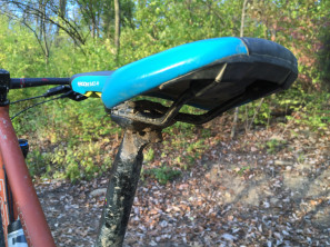 Ergon GE1 SME3 PRo carbon saddle review weight (10)
