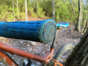 Ergon GE1 SME3 PRo carbon saddle review weight (5)