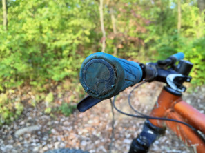 Ergon GE1 SME3 PRo carbon saddle review weight (6)