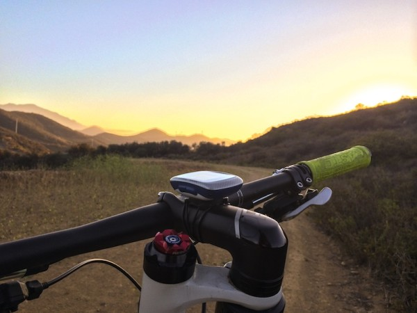 Los Robles Trail in Thousand Oaks, California