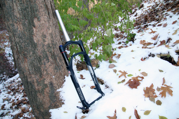 RockShox Bluto Fat Bike Suspension Fork Review (2)