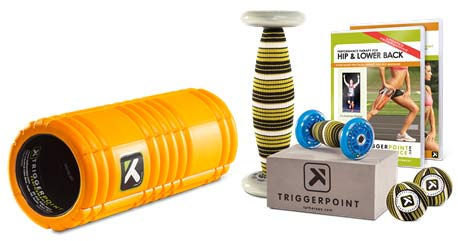 trigger-point-therapy-foam-roller-massage-balls