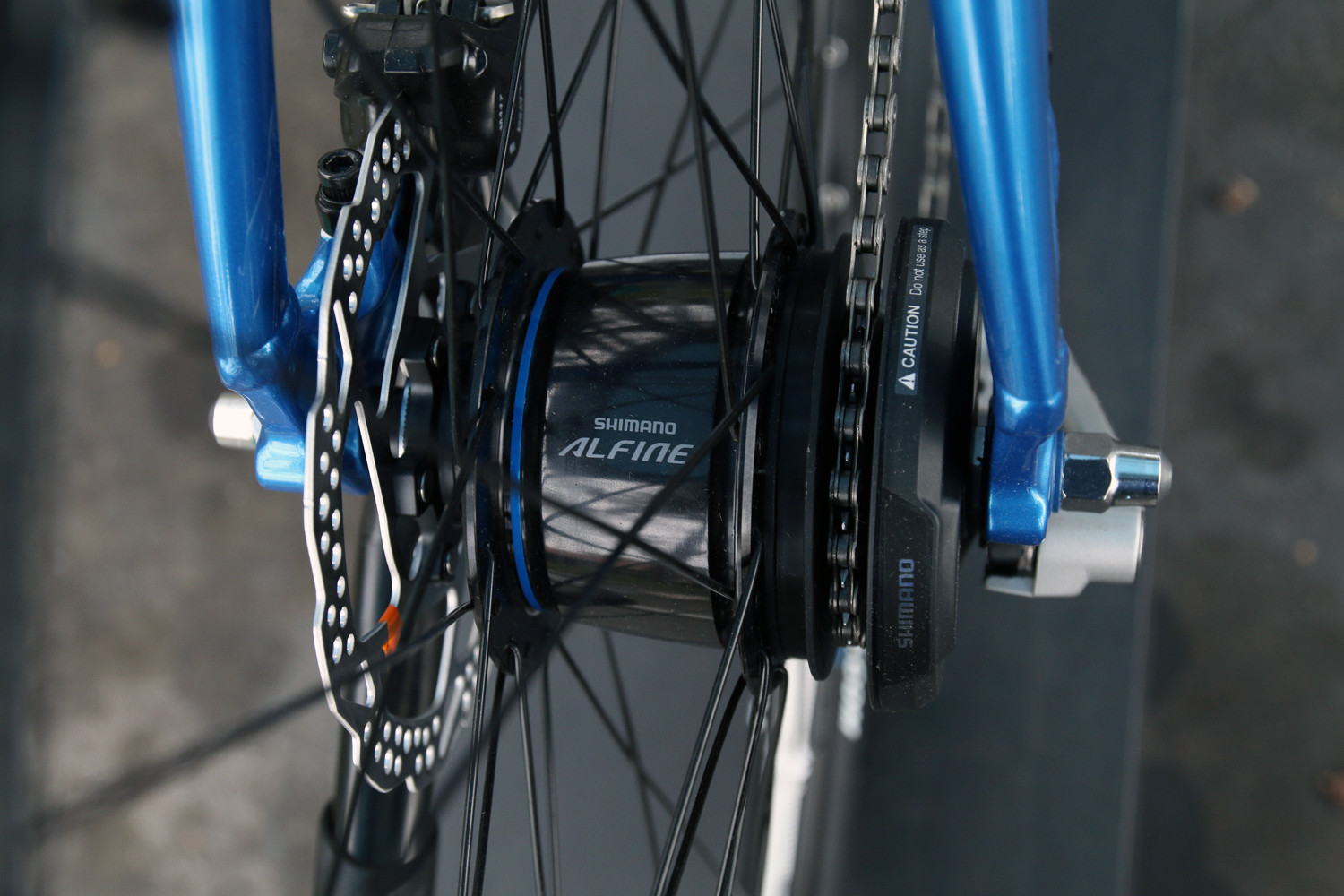 Raleigh Steps Into Premium Ebikes With Shimano Equipped