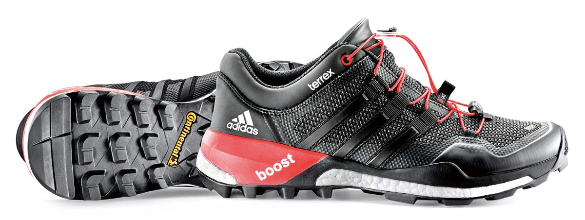 Adidas Terrex Boost Gtx Trail Running Shoes