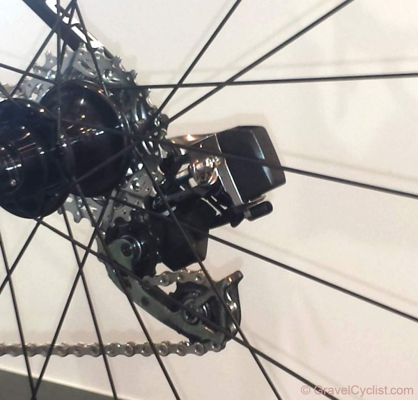 Sram Wireless Shifting Caught On Video More Details Emerge