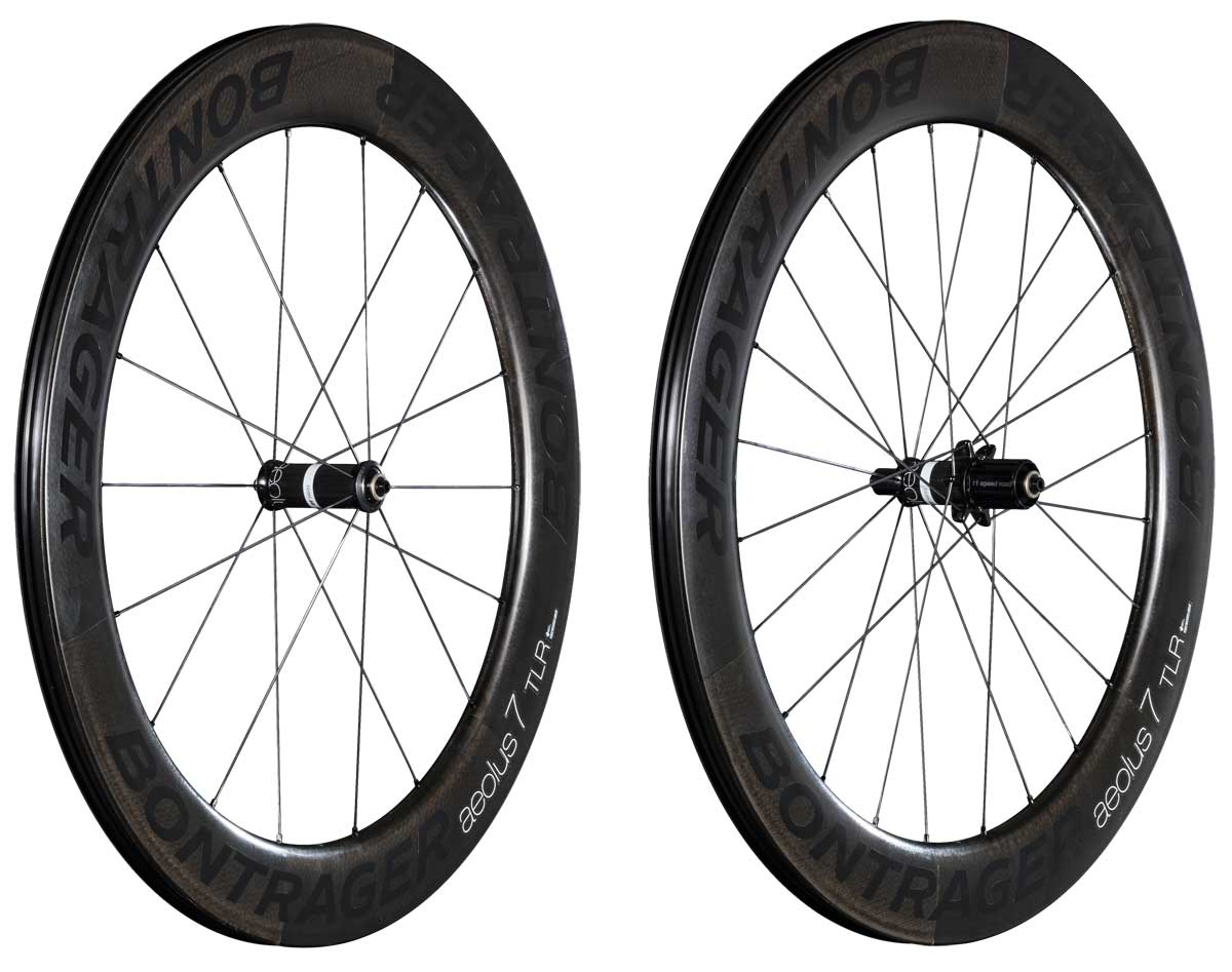 bontrager aeolus aero carbon wheels get lighter wider
