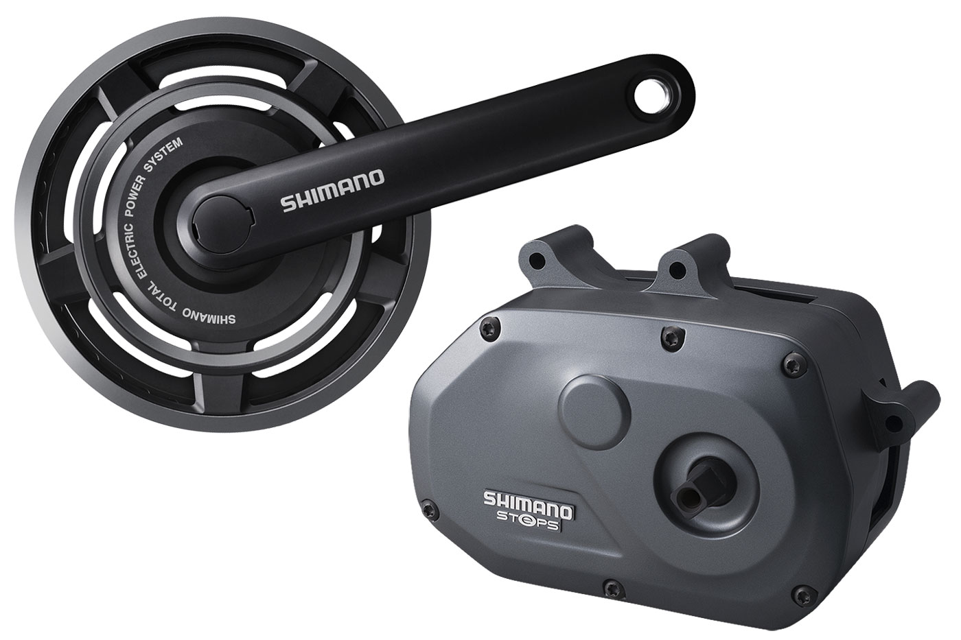 updated shimano steps brings fully automated di2 shifting with e bike power assist new updates. Black Bedroom Furniture Sets. Home Design Ideas