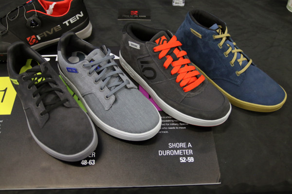 5.10 casual line spitfire dirtbag sleuth shoes (7)