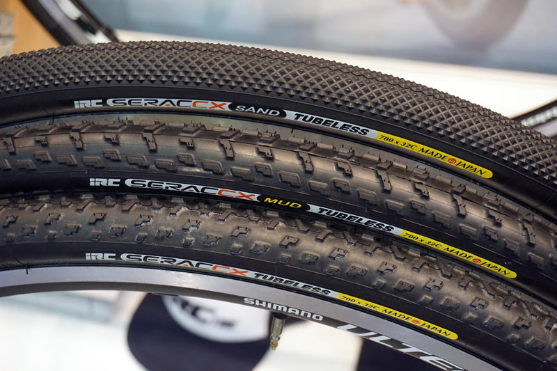 Tpe15 Irc Tire 27 5 Quot Mountain Bike Treads Weigh In New