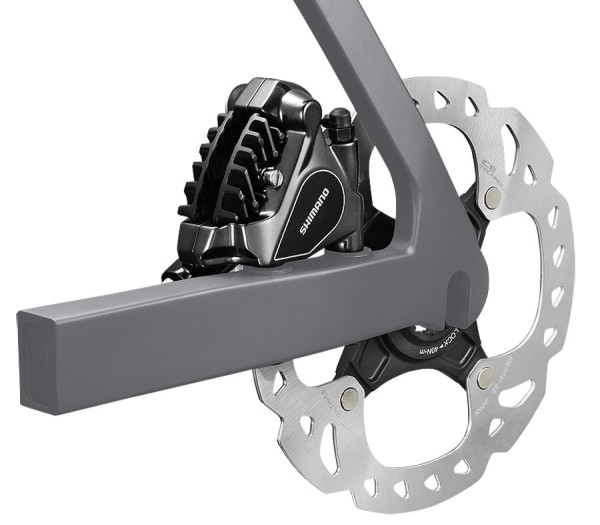 73d9b2337b1 First Look - Shimano Flat Mount hydraulic road disc brakes debut ...