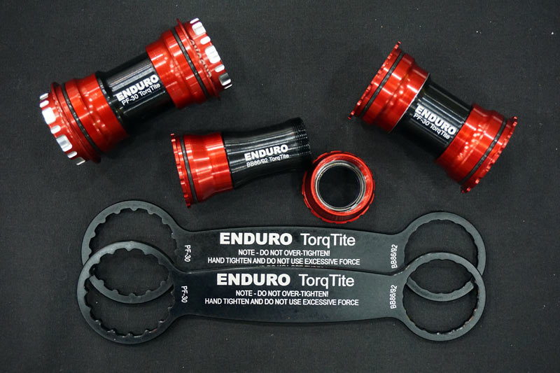 Industry Launches New Larger Threaded T47 Bottom Bracket
