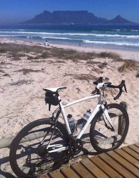 bikerumor pic of the day cape town cycle tour
