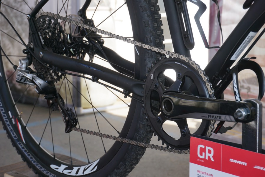 Soc15 Sram 1x Drivetrains Head To The Road With New Force Rival